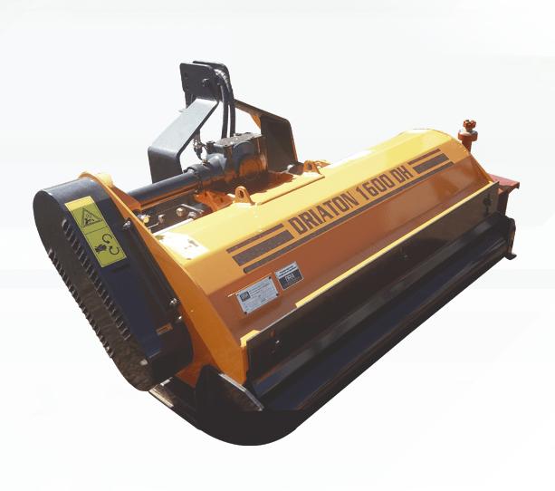 Driaton DH 1600